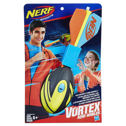 Vortex Aero Howler