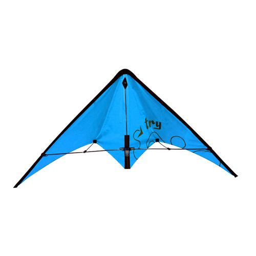 Stunt Kite Try - (One supplied)