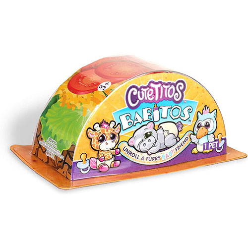 Cutetitos Babitos Plush - Wave 1