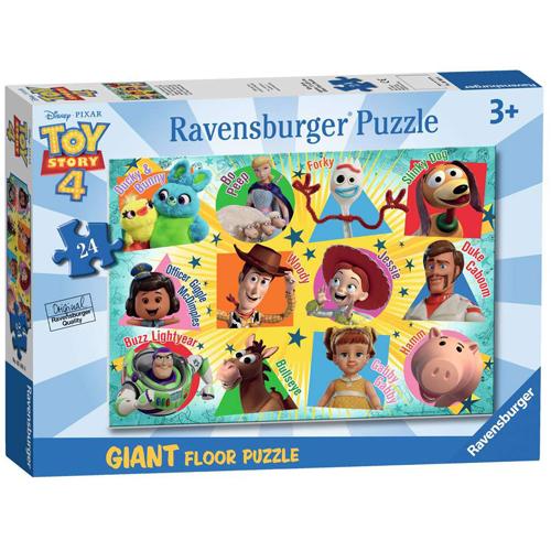 Toy Story 4 - Jigsaw 24pc