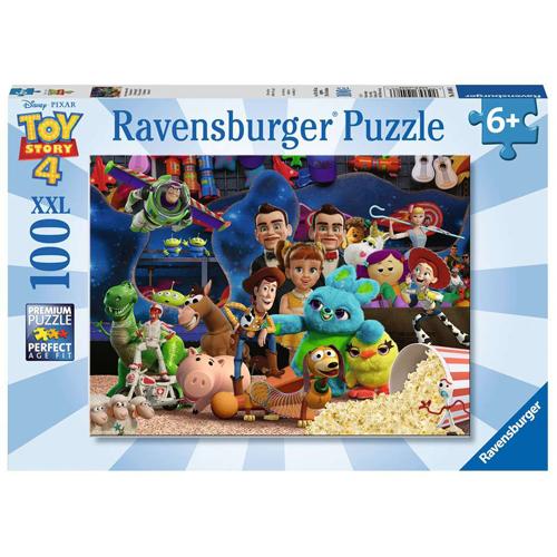 Toy Story 4 - XXL Jigsaw 100pc