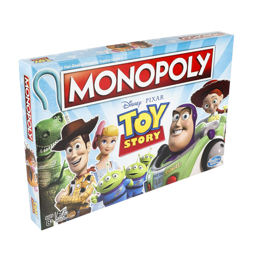 Monopoly: Toy Story