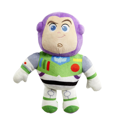 Buzz Lightyear 38cm Soft Toy