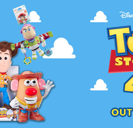 Top 5 Toy Story 4 Toys
