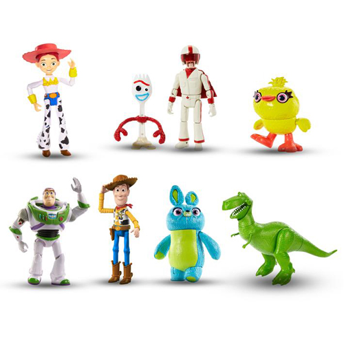 Toy Story 4 - 7
