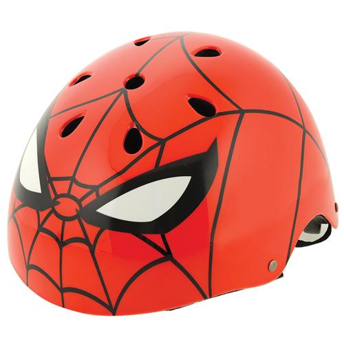 Spiderman Ramp Helmet
