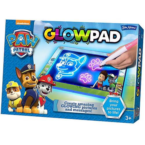 Paw Patrol Glowpad