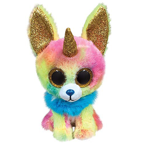 Yips Chihuahua with Horn - Beanie Boos