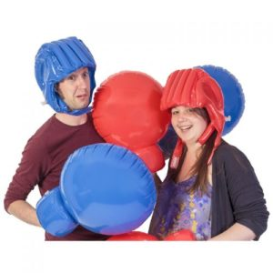 Inflatable Boxing Set