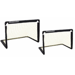 Kikckmaster Folding Goal Set