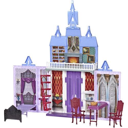 Disney Frozen Ultimate Arendelle Castle