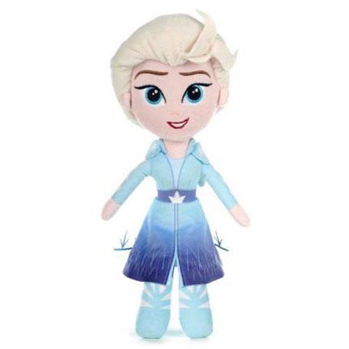 Frozen 2 Elsa: 80cm