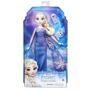 Frozen 2 Opp Character Elsa