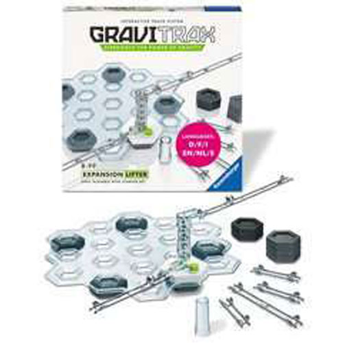 Gravitrax Add On Lift Pack