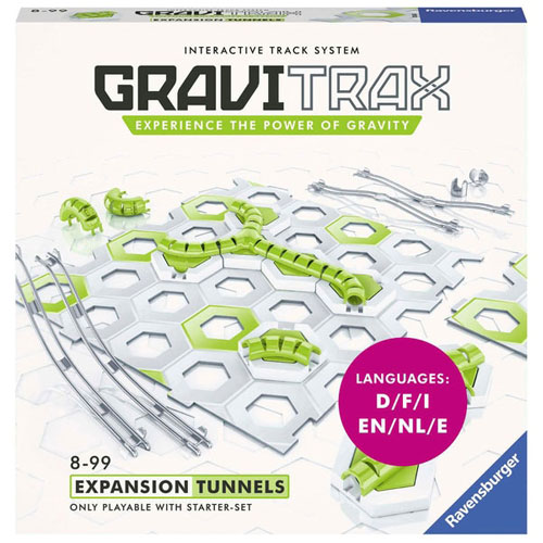 Gravitrax Add On Tunnel Pack