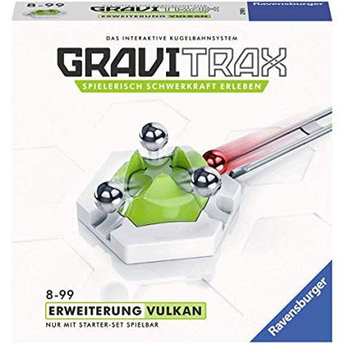 Gravitrax Add On Volcano