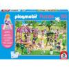 Playmobil Wedding Day 150 Piece Puzzle & Play Set