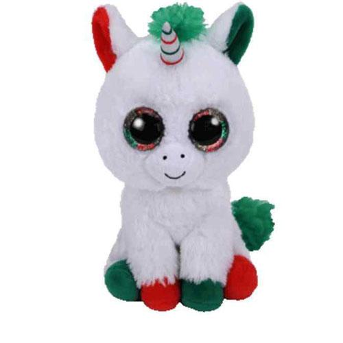 Stardust Unicorn Flippable Christmas 2019