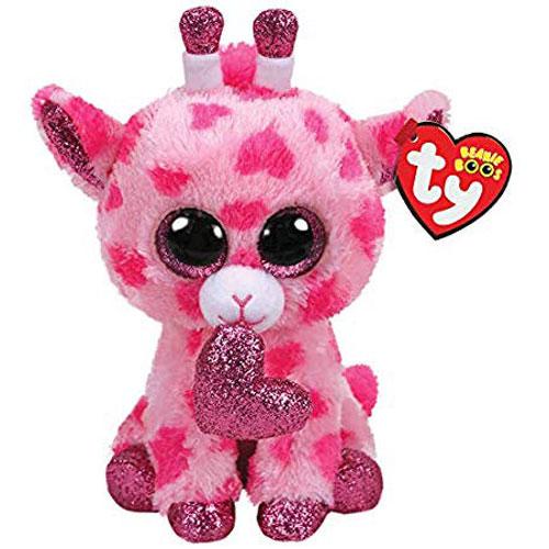 Sweetums Giraffe Boo