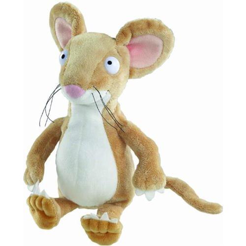 Gruffalo - Mouse 9In