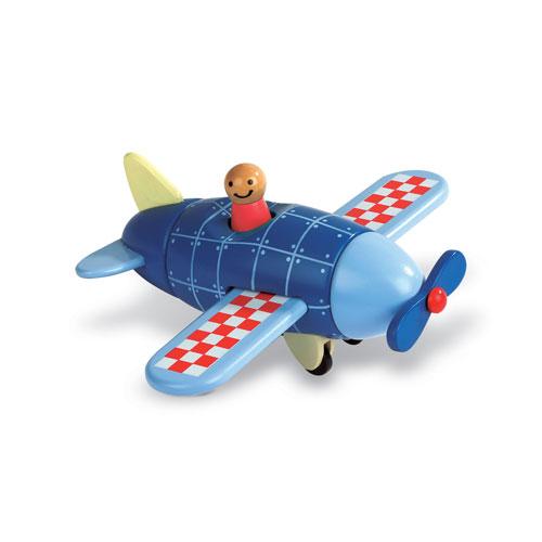 Magnetic Plane 5205
