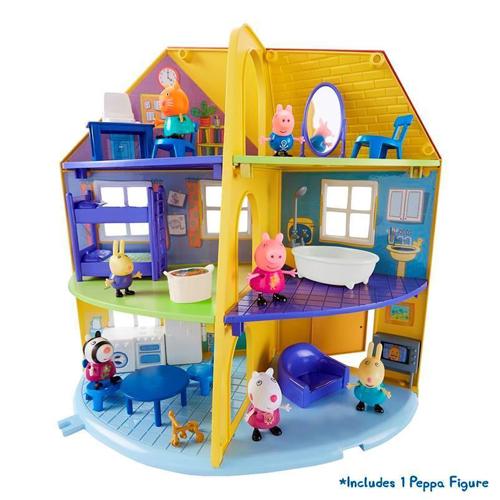 Peppa's Family Home