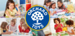 Top 5 Trending Games from Orchard Toys