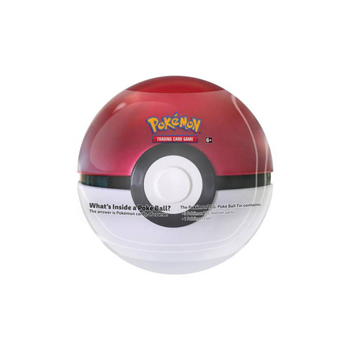 Pokemon TCG: Poke Ball Tin Series 5 - Poke