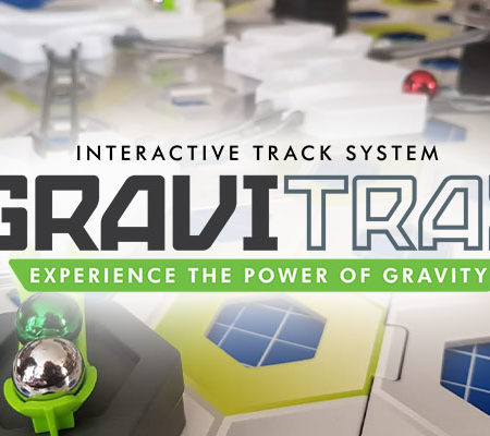 New In At Toy Street – GraviTrax