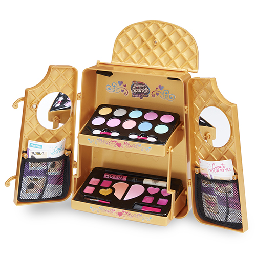 Shimmer 'n Sparkle Instaglam All-in-one Beauty Makeup Back Pack