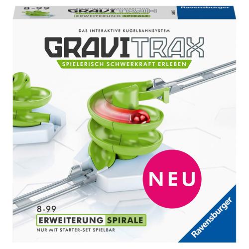 GraviTrax - Add on Spiral
