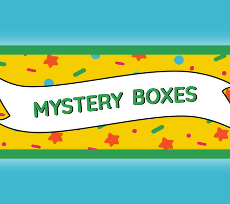 An Introduction To – Mystery Boxes