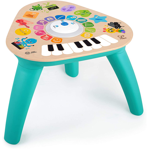 Clever Composer Tune Table