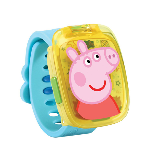 Peppa Pig Learning Watch