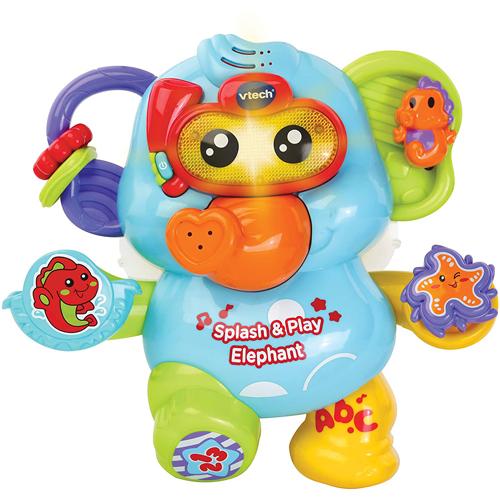 Splash & Play Elephant