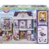 Sylvanian Families: Elegant Town Manor Gift Set