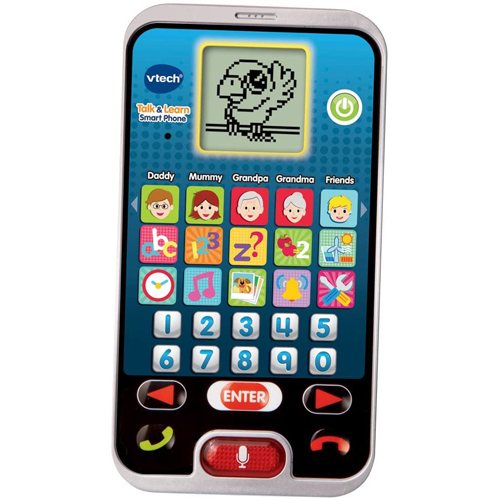 Talk & Learn Smart Phone