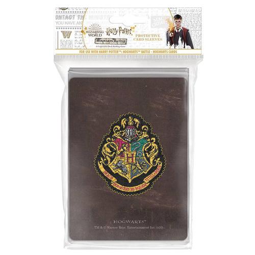 Harry Potter: Hogwarts Battle Card Sleeves (160)