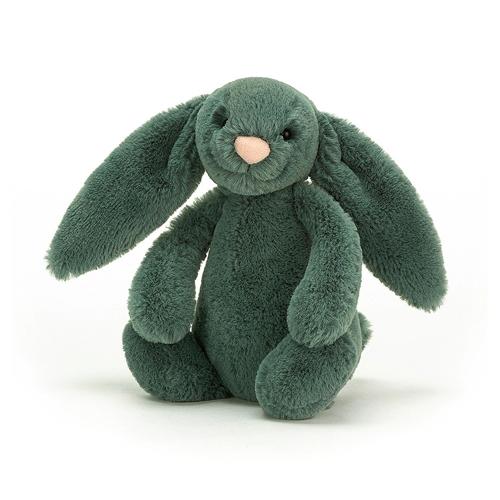 Bashful Forest Bunny Medium
