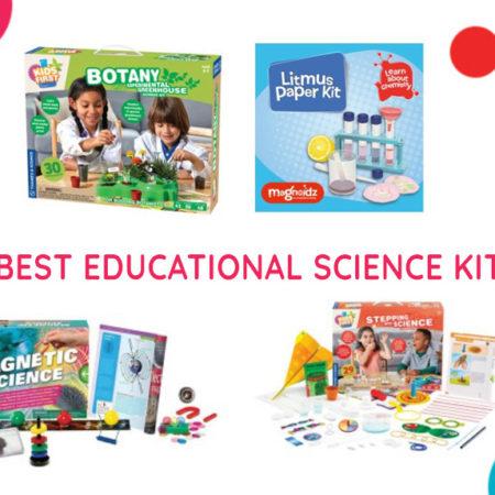 Best Educational Science Kits
