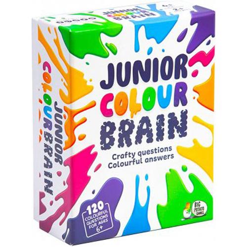 Junior Colourbrain