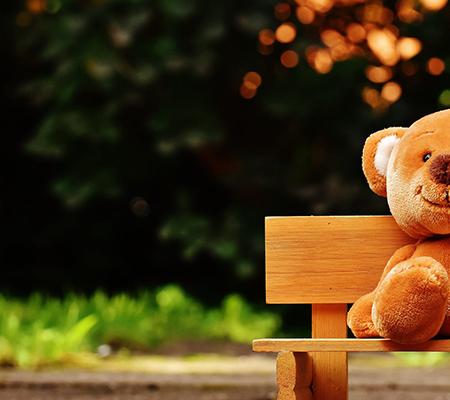 5 Benefits Of Teddy Bears