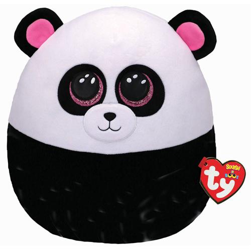BamBoo Panda - Squish-a-Boo - 10