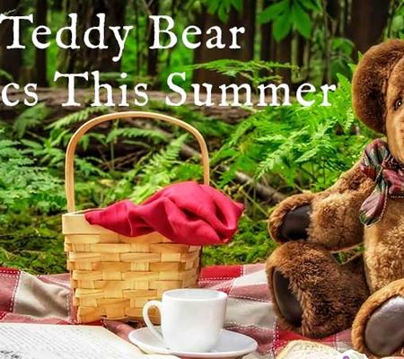 Best Teddy Bear Picnics This Summer