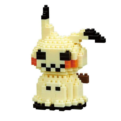 Nanoblock Pokemon: Mimikyu