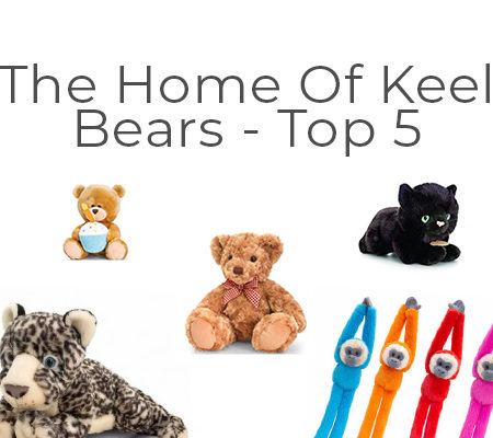 The Home Of Keel Bears – Top 5