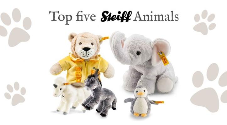Top 5 Sheiff Animals