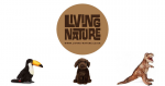 Our Favourite Living Nature Soft Toys