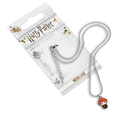 Ron Weasley Necklace