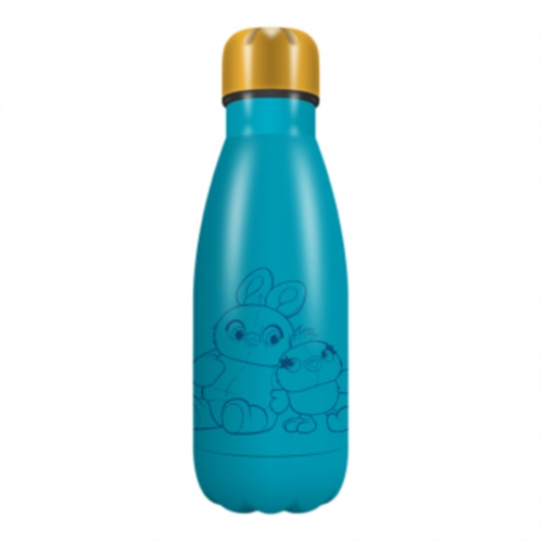 Toy Stroy - Ducky And Bunny (Metal Waterbottle)